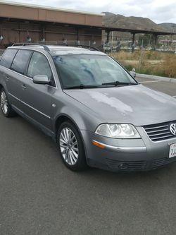 2003 Volkswagen Passat Wagon for Sale in Riverside,  CA