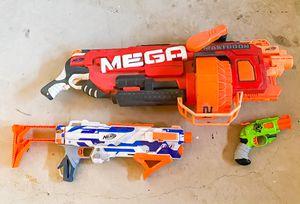 Nerf Guns for Sale in Fillmore, CA
