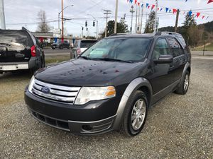 2008 Ford Taurus X for Sale in Seattle, WA