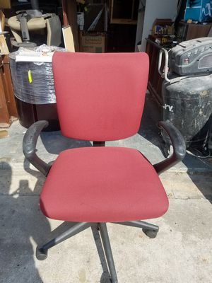 Office chair $25 (good condition) for Sale in Houston, TX