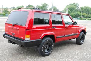 2001 Jeep Cherokee Sport for Sale in Pittsburgh, PA