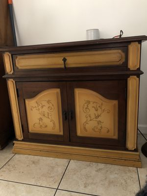 Antique Style Furniture for Sale in San Diego, CA