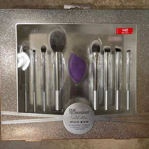 Real Techniques Brush Set for Sale in Chandler, AZ