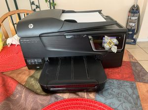 Hp 6700 printer for Sale in West Valley City, UT