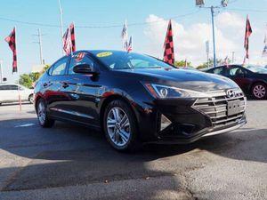 2020 Hyundai Elantra for Sale in Hialeah, FL