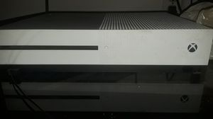 Xbox one S 1tb for Sale in Harrisburg, PA