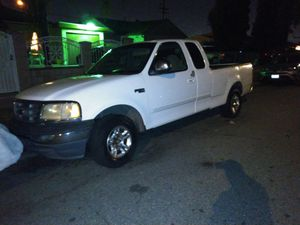 2000 ford f150 post it for $1600 168000 car is on non op for Sale in City of Industry, CA