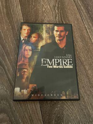 Empire: Two Worlds Collide for Sale in Marietta, GA