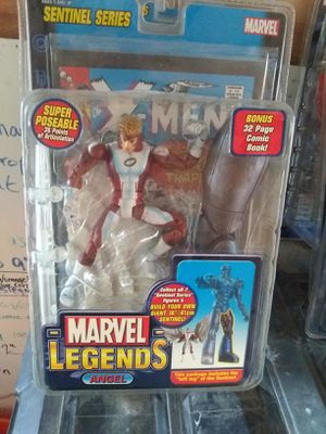 Marvel Legends Angel for Sale in San Antonio, TX