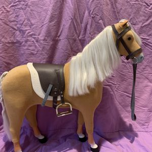 American Girl Doll Horse for Sale in Gaithersburg, MD