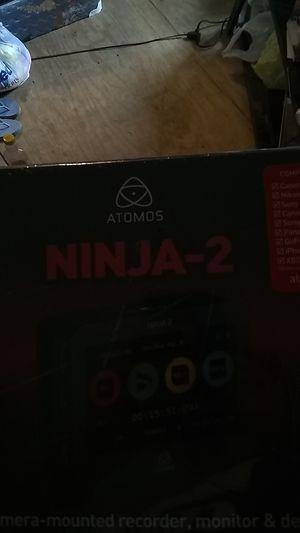 Ninja-2 for Sale in Abilene, TX