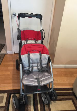 Double stroller for Sale in Burke, VA