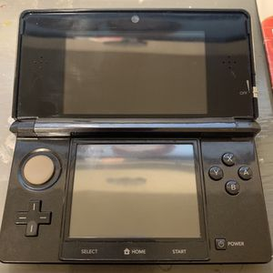 Nintendo 3DS + game for Sale in Everett, WA