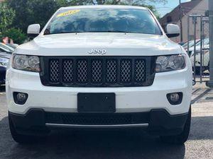2013 Jeep Grand Cherokee for Sale in Paterson, NJ