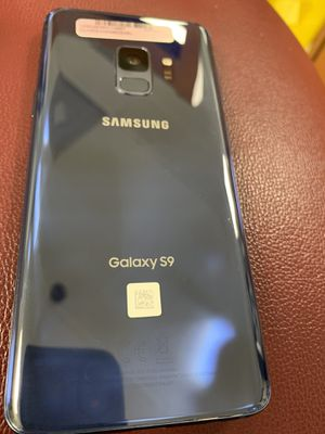 Samsung Galaxy S9 64GB Unlocked Use Any Carrier for Sale in San Diego, CA
