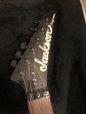Jackson Performer PS2 guitar for Sale in Torrance, CA
