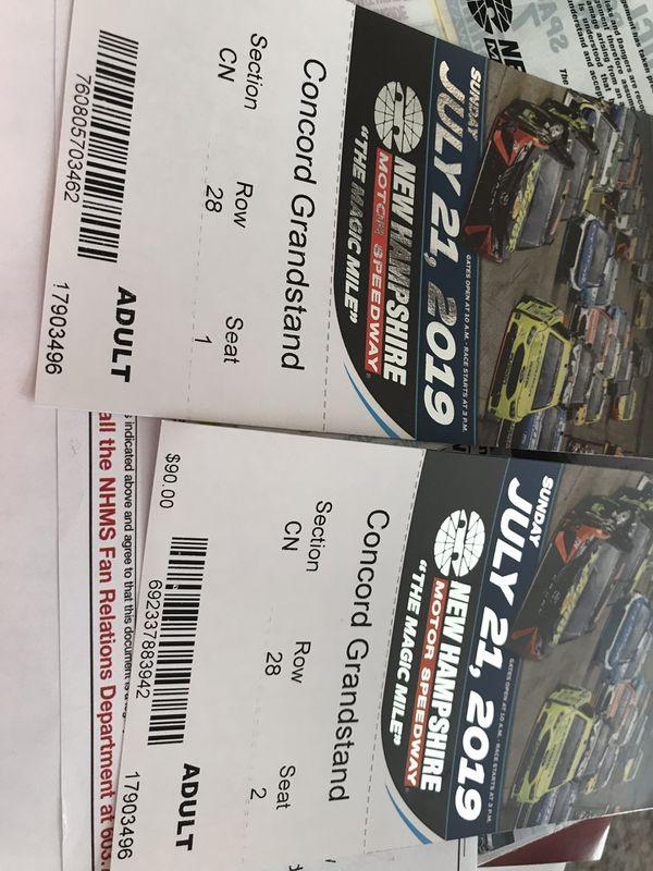London Race Tickets