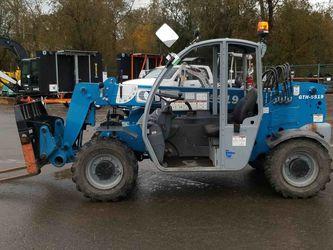 Genie 5519 ( Reach Forklift) for Sale in Kent,  WA