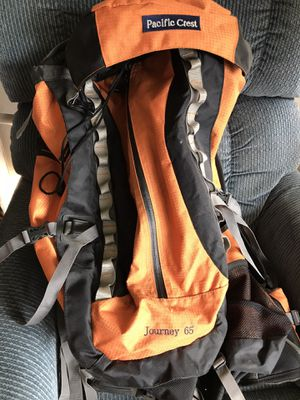 Pacific Crest Backpack for Sale in Denver, CO