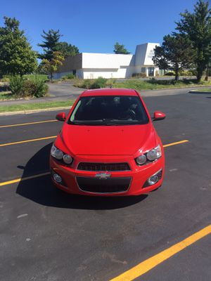 Chevy Sonic for Sale in St. Louis, MO