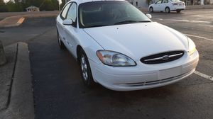 2001 Ford Taurus SEL V .6 for Sale in Nashville, TN
