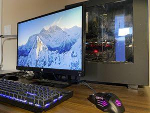 Desktop Gaming Computer for Sale in Denver, CO