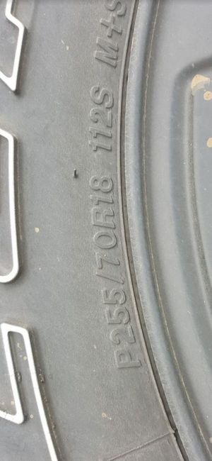 Jeep wheels and tires for Sale in Roy, WA