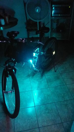 48volt 1500watt electric bicycle for Sale in Stockton, CA