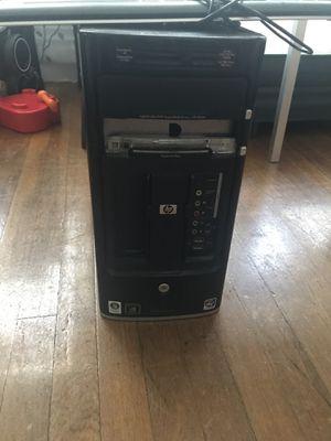 HP Desktop Computer for Sale in Boston, MA