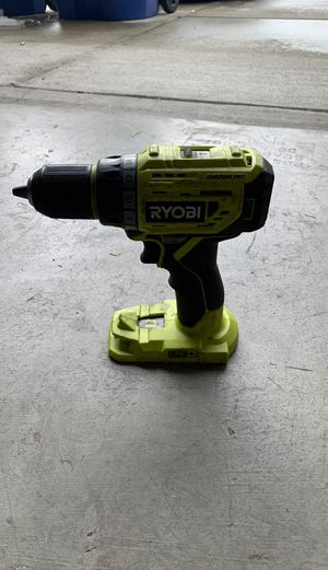 Ryobi brushless cordless drill for Sale in Brentwood, CA