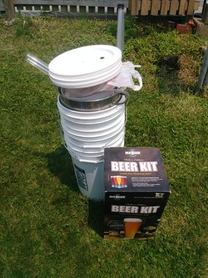 Brewing equip for Sale in Oakdale, PA