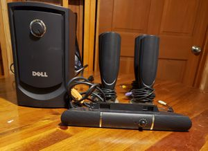 Dell PC Home Theater System for Sale in Mandeville, LA