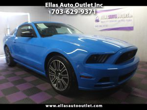 2014 Ford Mustang for Sale in Woodford, VA