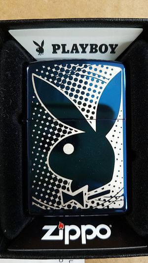 Zippo playboy 29064 for Sale in Los Angeles, CA