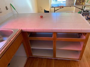 Kitchen cabinets for sale for Sale in Happy Valley, OR
