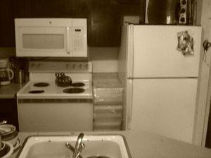 3 Piece Apartment kitchen appliance set for Sale in Manteca, CA