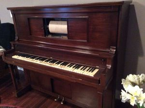 Player Piano for Sale in Amherst, VA