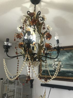 $60 Limited Edition Chandelier for Sale in Orlando, FL