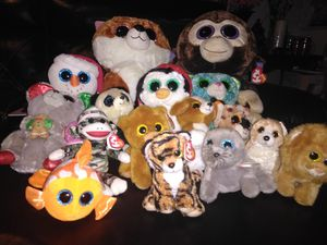 Beany Babies Collections for Sale in Altamonte Springs, FL