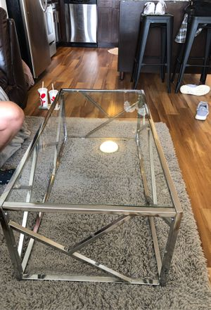Coffee table for Sale in Stamford, CT