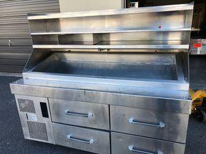 Randell commercial prep cooler for Sale in Alexandria, VA