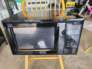 Free microwave. Works for Sale in Canby, OR