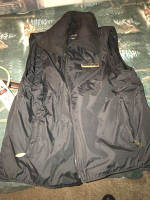Gerben heated motorcycle vest for Sale in New Port Richey, FL