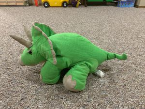 Dinosaur stuffed animal for Sale in Amarillo, TX