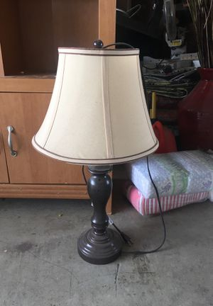 Lamps for Sale in East Wenatchee, WA