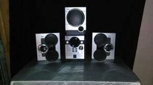 RCA with remote 5 disc changer for Sale in Las Vegas, NV