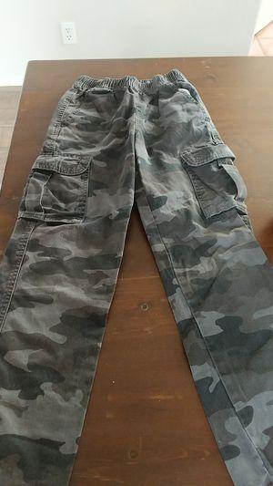 Boys pants size 10 slim for Sale in Glendora, CA