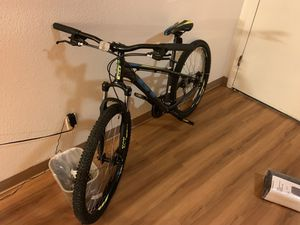 GT mountain bike for Sale in Vancouver, WA