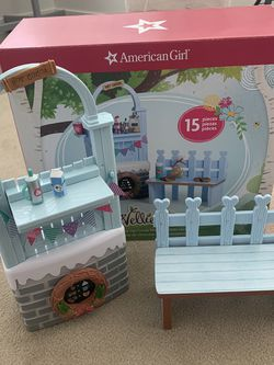 American Girl Wellie Wishers (lot) for Sale in Belmont,  CA