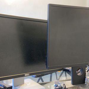 Dell Computer Monitors for Sale in Detroit, MI